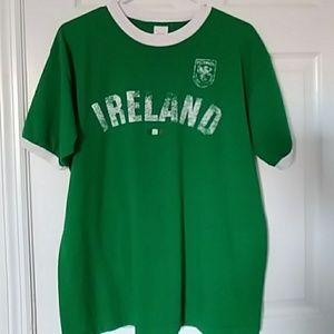 Other - Ireland Futbol t-shirt XL